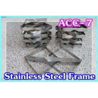 137 ACC-7Stainless  Steel Frame